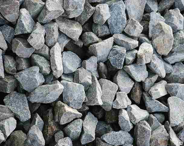 Щебень, песок, грунт Щелково