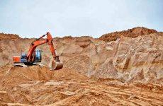 Виды карьерного песка и преимущества его применения в строительстве